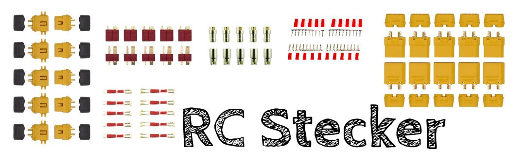 Marfitec RC Stecker