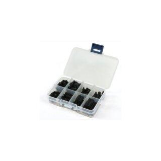 Box Nylon Spacer M3 Abstandshalter für Modellbau