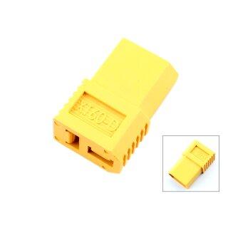 XT60  Stecker- Deans - T-Plug Buchse Adapter