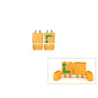 XT90-S Anti-Spark Goldstecker Hochstrom 1-10 Paar