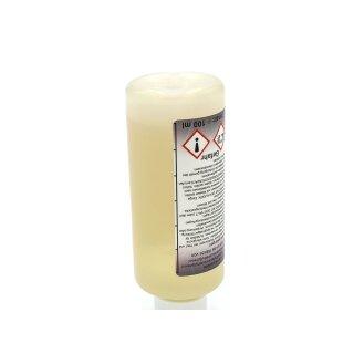 Marfitec 5-Minuten Epoxydharzkleber 200ml (Epoxidharz 100ml, Epoxidhärter 100ml)