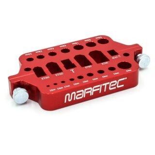 Marfitec RC Löthilfe aus Aluminium