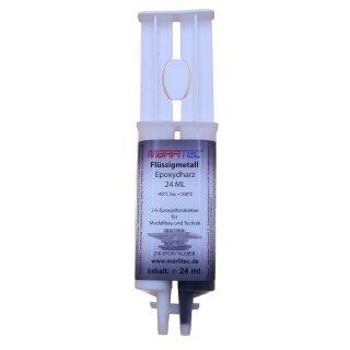 Marfitec Flüssigmetall 24ml Doppelkartusche RTU