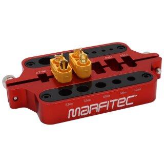 Marfitec RC Löthilfe V100 aus Aluminium